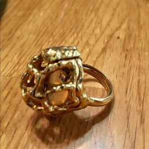 Trifari Jewelry - Trifari Ring